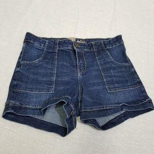 Kut From The Kloth Jean Shorts SZ 8